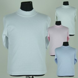 Childrens Cotton Skivvy