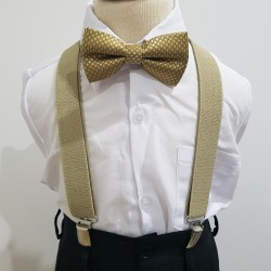 Boys Suspender Braces