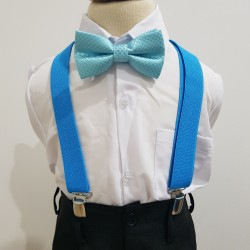 Boys Suspender Braces 3 years - 10 years
