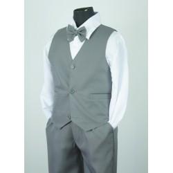 TT9 Grey Suit