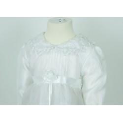 BU160 Christening Dress