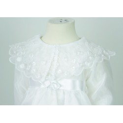 Baby Girls Christening Gown