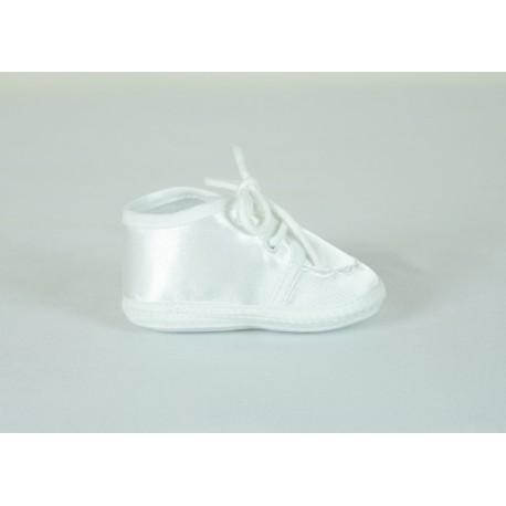 B59 Boys Christening Shoes