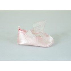 Baby Girls Ballet Shoes