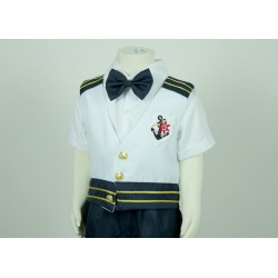 TT8 Vintage Sailor Suit