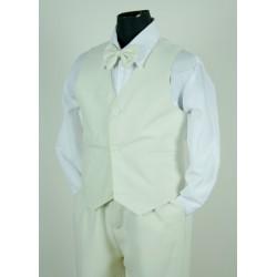 TT9C Cream Suit
