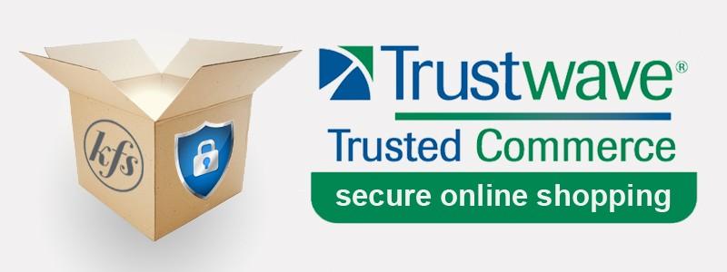 Trustwave SSL Certificate